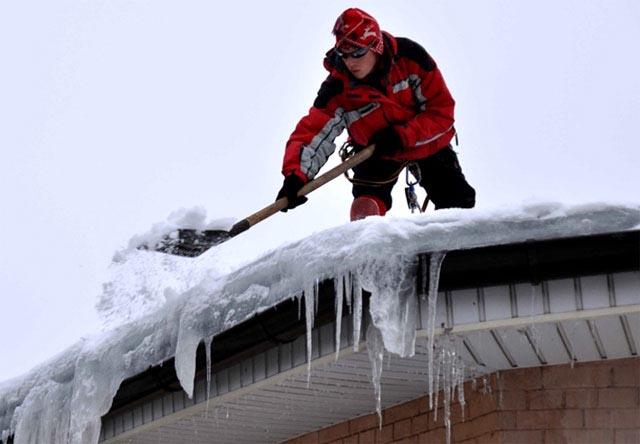 Услуги промышленных альпинистов в оренбурге