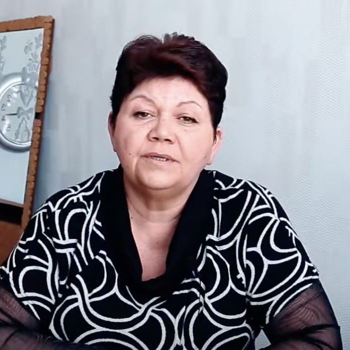 Галина Юрьевна Афанасова