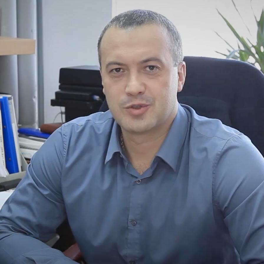 Андрей Владимирович Сергеев
